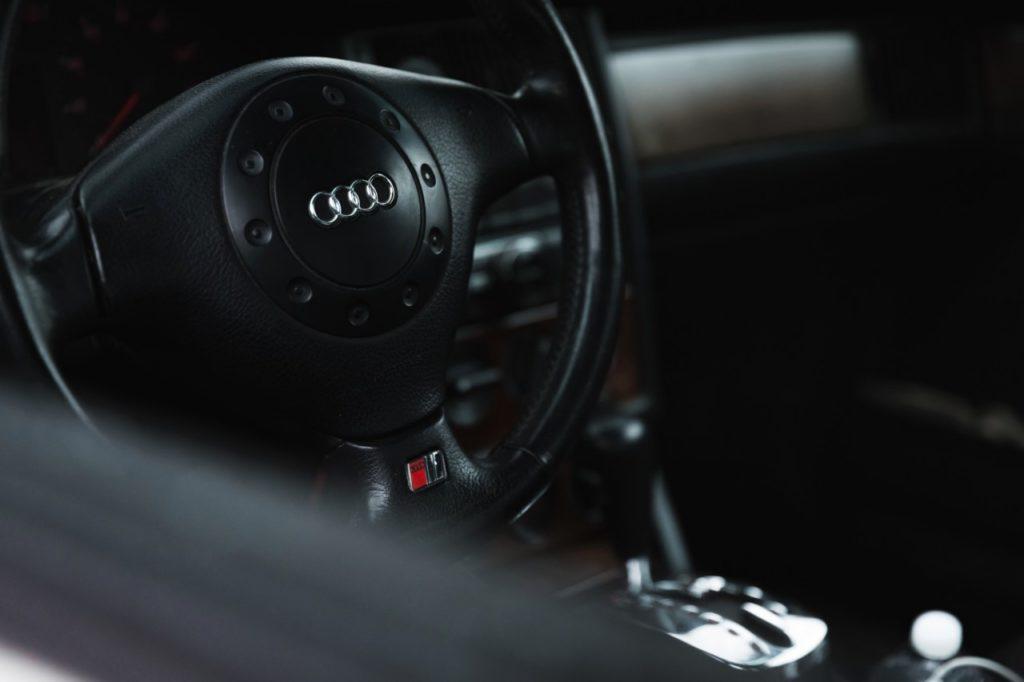"""Audi Coupé Off Road - """"J'aime me battre !"""" 10"""