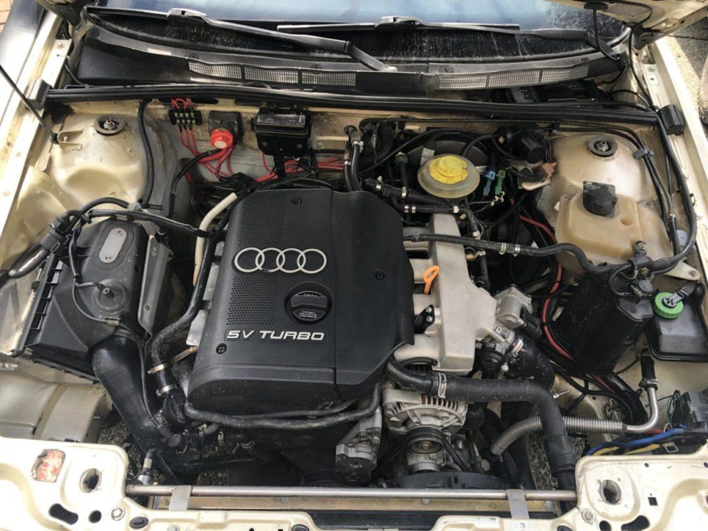 """Audi Coupé Off Road - """"J'aime me battre !"""" 13"""