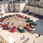 500 Ferrari contre le cancer - Un show dément au Val de Vienne immortalisé par REC Slide 12