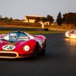500 Ferrari contre le cancer - Un show dément au Val de Vienne immortalisé par REC Slide 14
