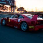 500 Ferrari contre le cancer - Un show dément au Val de Vienne immortalisé par REC Slide 21