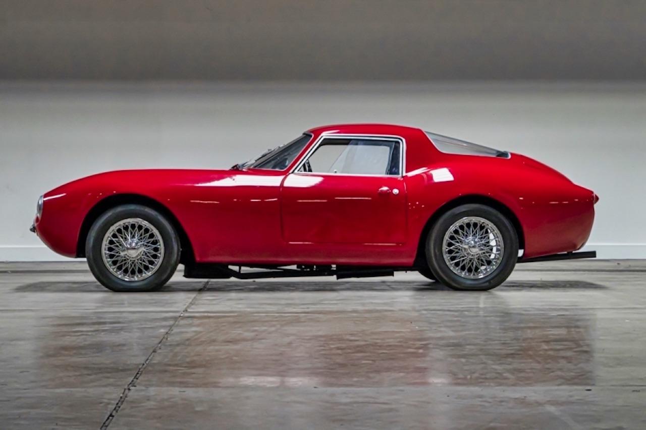 '53 Alfa Romeo 1900 Speciale - Vraie fausse ! 9