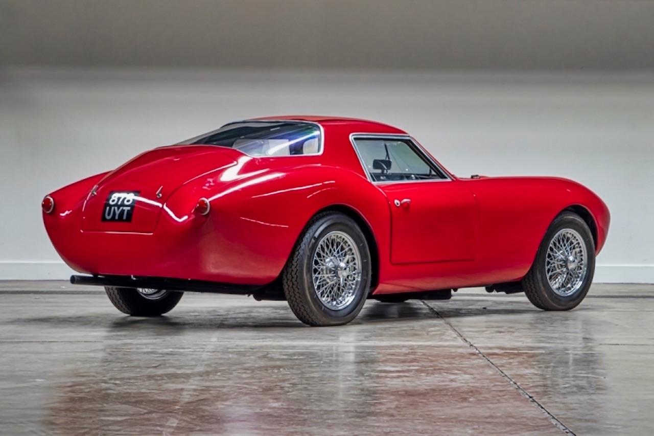 '53 Alfa Romeo 1900 Speciale - Vraie fausse ! 12