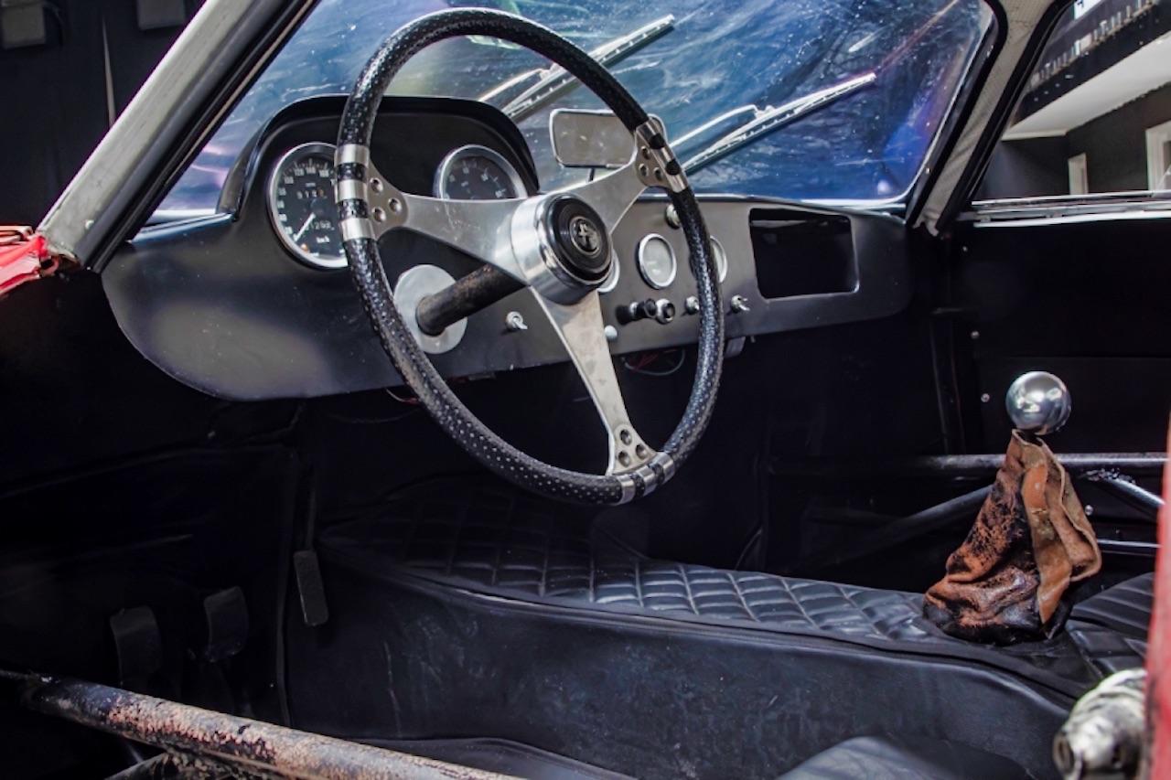 '53 Alfa Romeo 1900 Speciale - Vraie fausse ! 10