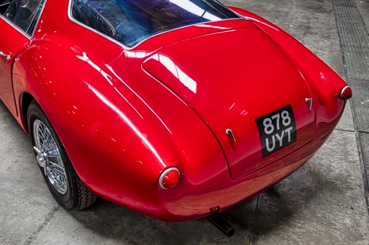 '53 Alfa Romeo 1900 Speciale - Vraie fausse ! 6