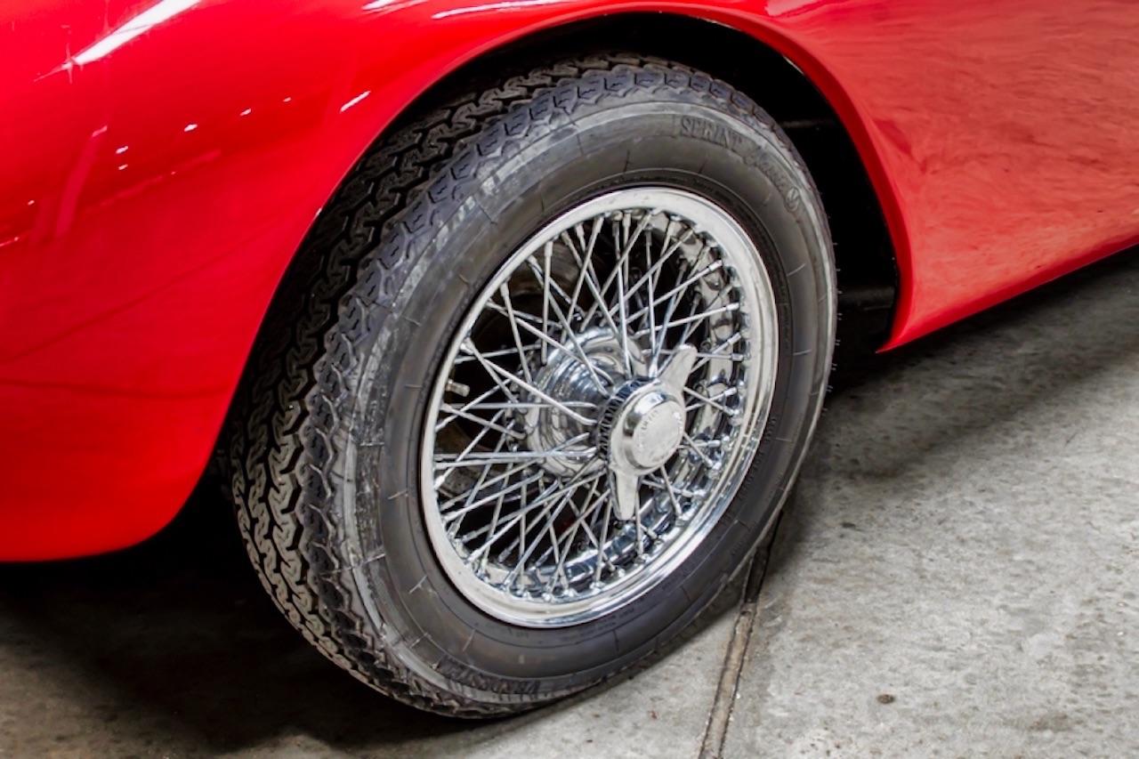 '53 Alfa Romeo 1900 Speciale - Vraie fausse ! 11