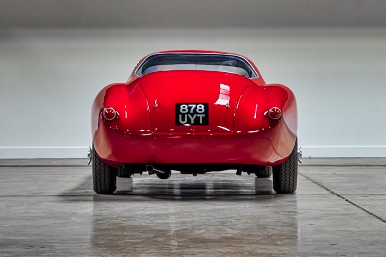 '53 Alfa Romeo 1900 Speciale - Vraie fausse ! 14
