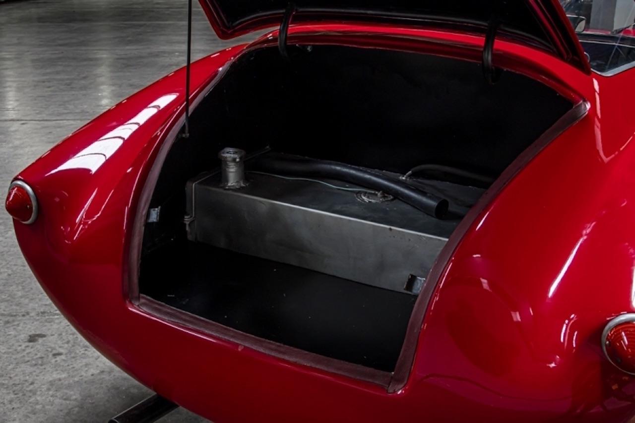 '53 Alfa Romeo 1900 Speciale - Vraie fausse ! 7