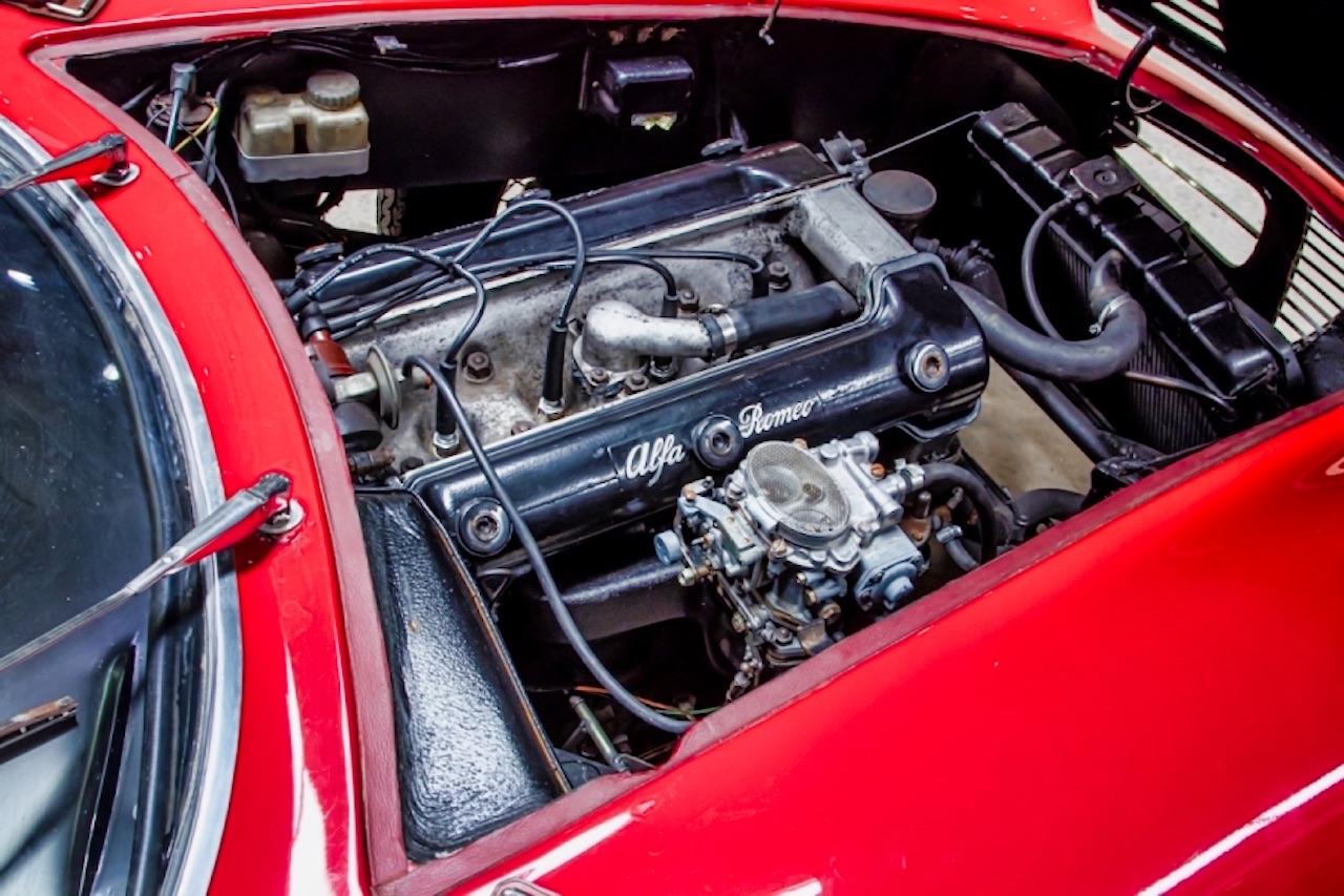 '53 Alfa Romeo 1900 Speciale - Vraie fausse ! 5