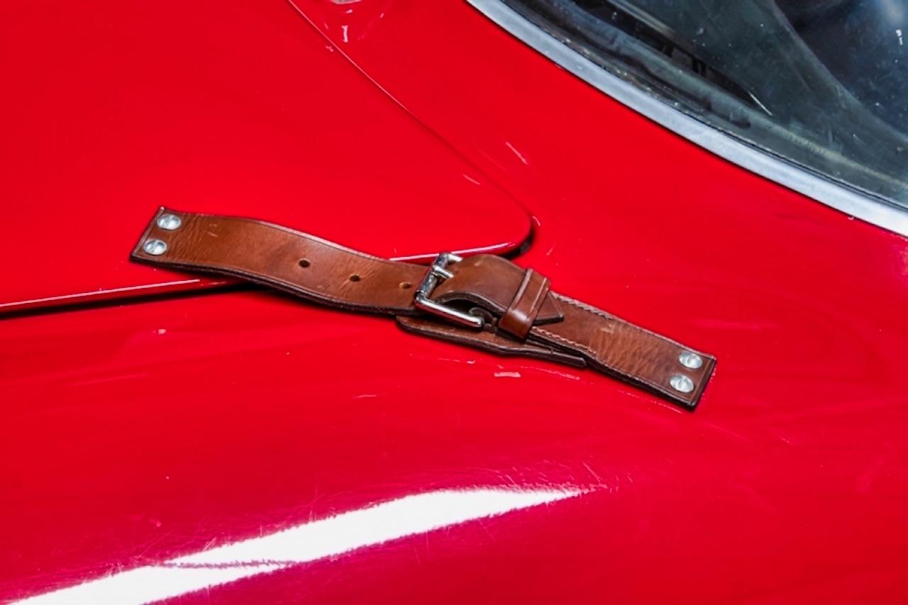'53 Alfa Romeo 1900 Speciale - Vraie fausse ! 2