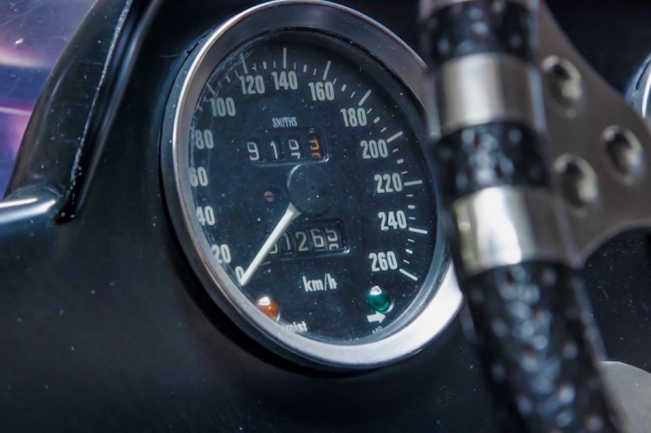 '53 Alfa Romeo 1900 Speciale - Vraie fausse ! 3