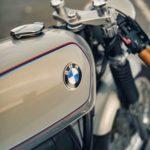 '75 BMW 2002 et R75/6 - Cafe racer sur 4 et 2 roues ! 8
