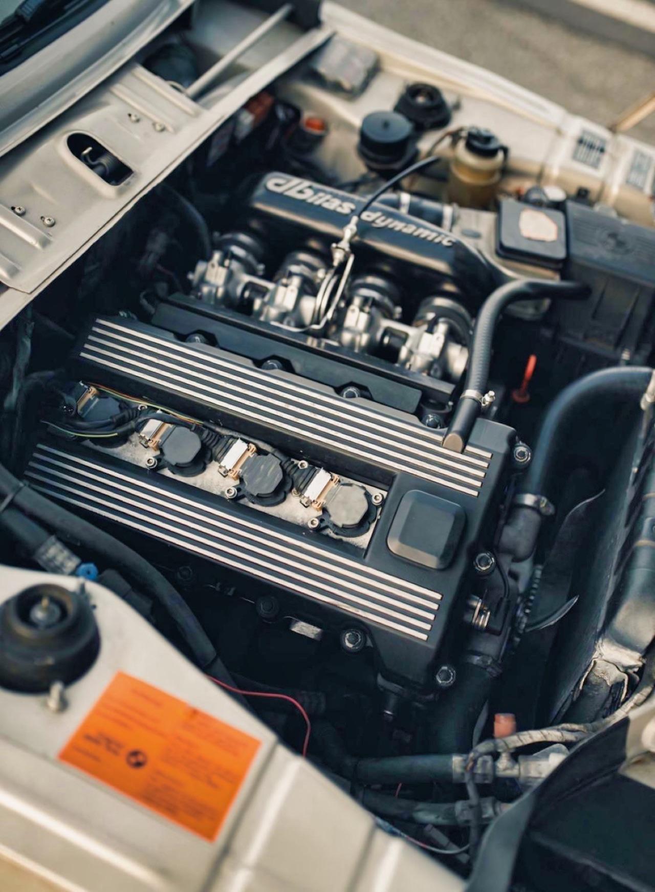 '75 BMW 2002 et R75/6 - Cafe racer sur 4 et 2 roues ! 12