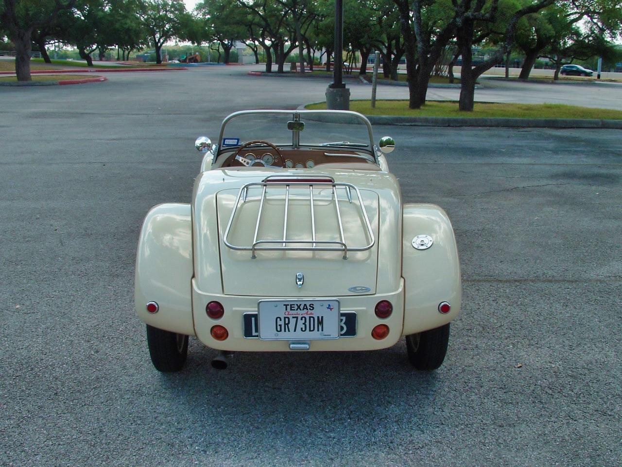 2CV Burton - La Deuche roadster ! 3