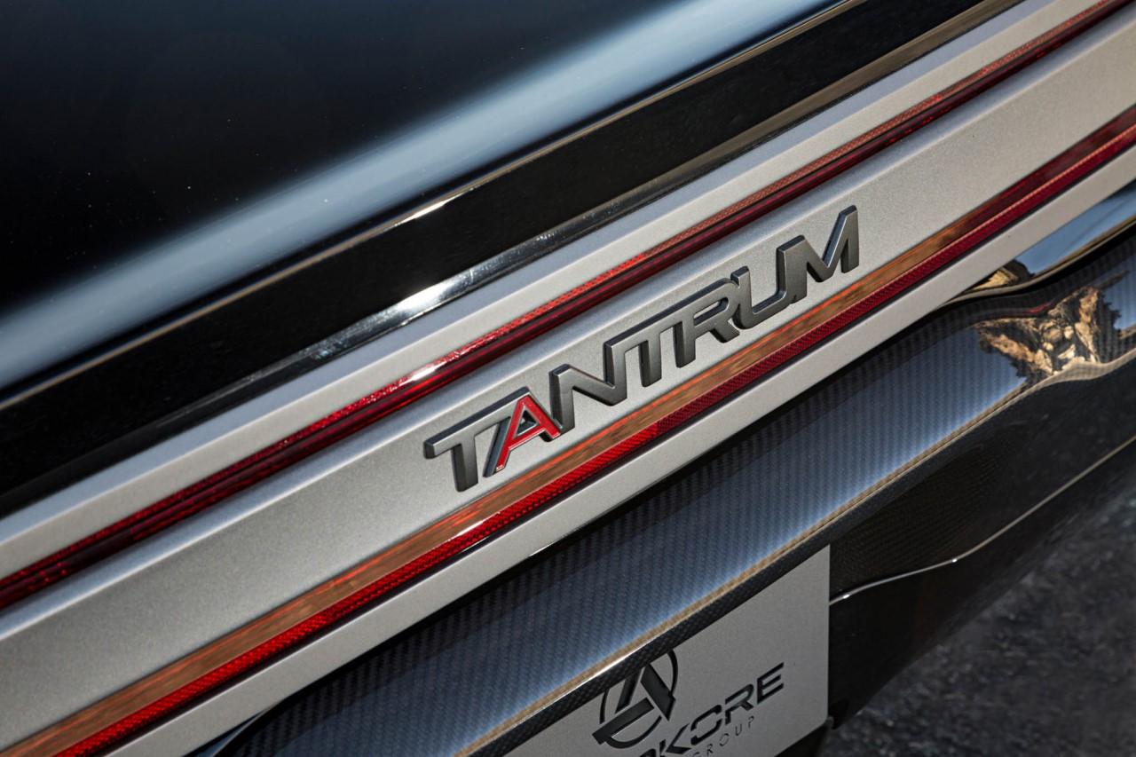 """Dodge Charger '70 """"Tantrum"""" : Shérif, fais-moi mal ! 6"""