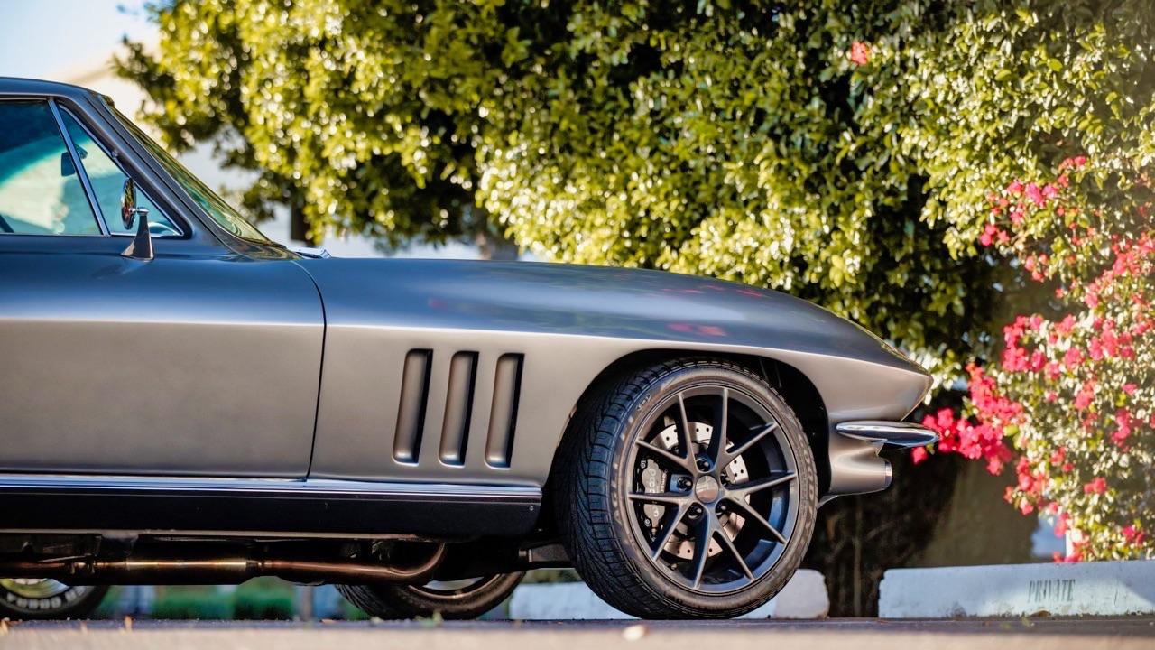 '64 Chevrolet Corvette C2 - Stingray'stomod ! 3