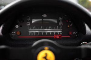 Ferrari F40 LM et Competizione : la plus rouge ! 48