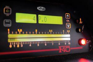 Ferrari F40 LM et Competizione : la plus rouge ! 47
