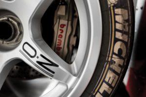 Ferrari F40 LM et Competizione : la plus rouge ! 44