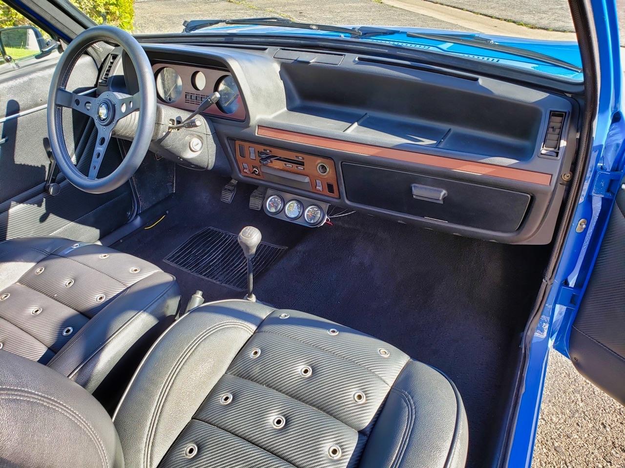 '79 Ford Fiesta... RS - Enfin si elle avait existé ! 14