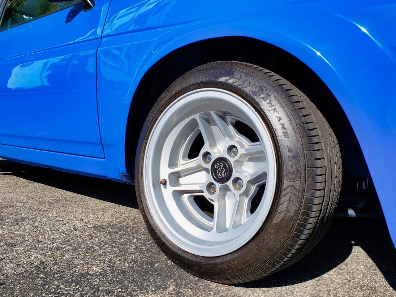 '79 Ford Fiesta... RS - Enfin si elle avait existé ! 5