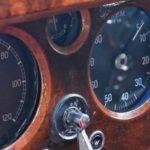 Jaguar 3.4 Saloon... Une Mk1 dans la course ! 12