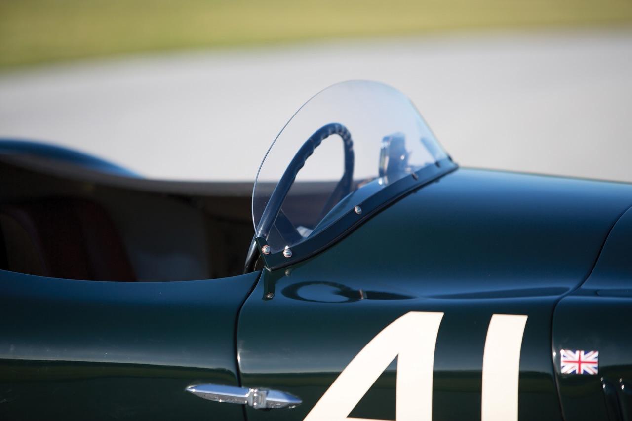 Jaguar Type C : Divine féline ! 2