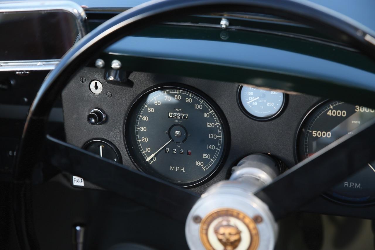 Jaguar Type C : Divine féline ! 13