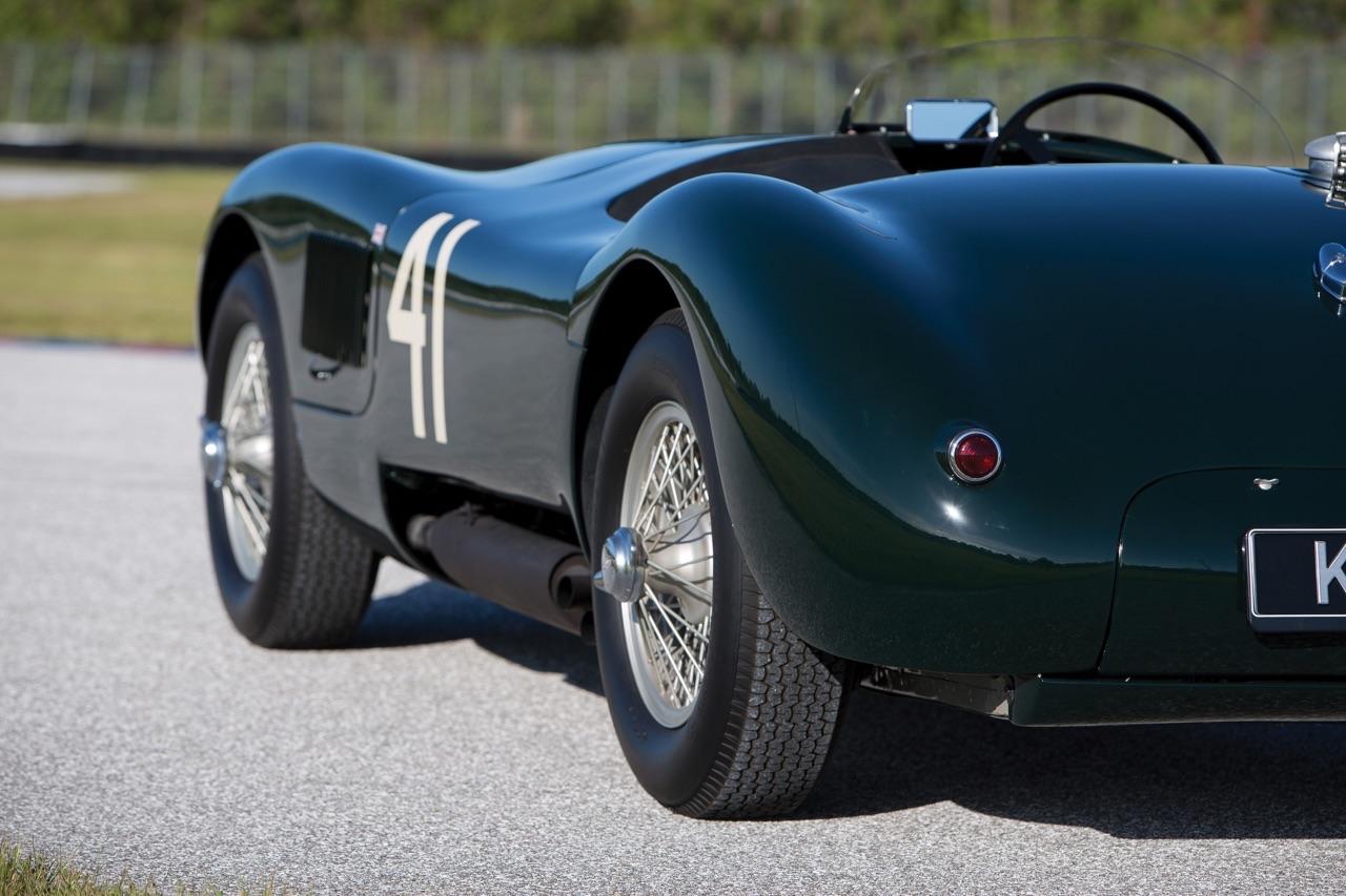 Jaguar Type C : Divine féline ! 3