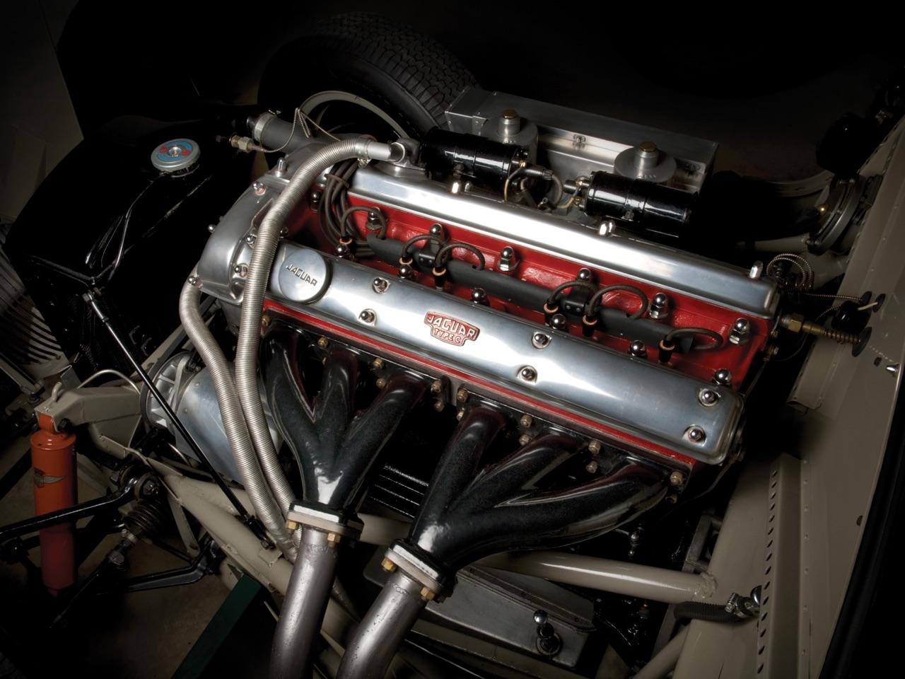 Jaguar Type C : Divine féline ! 6
