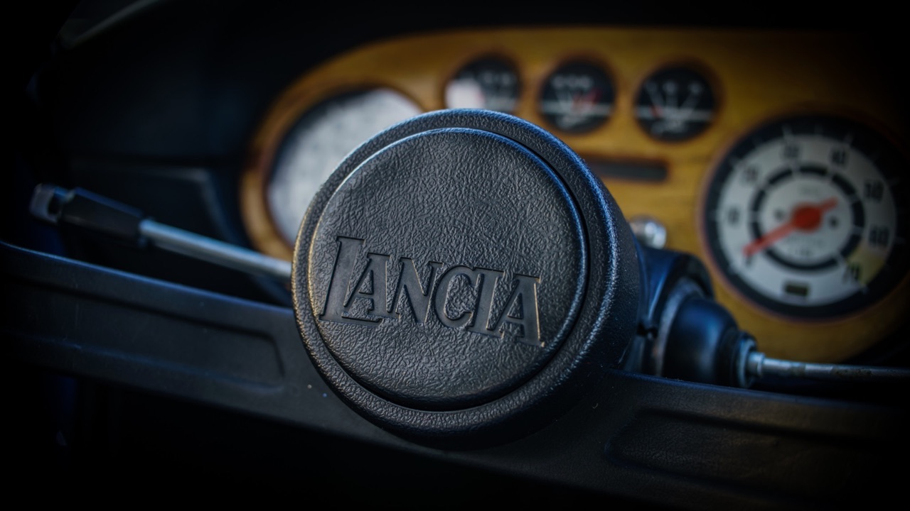 Lancia Fulvia 1.3S... Sportive ?! 4