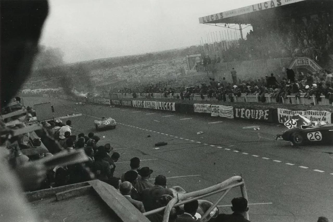 Le Mans 55 : Souvenir d'une course dramatique... 7