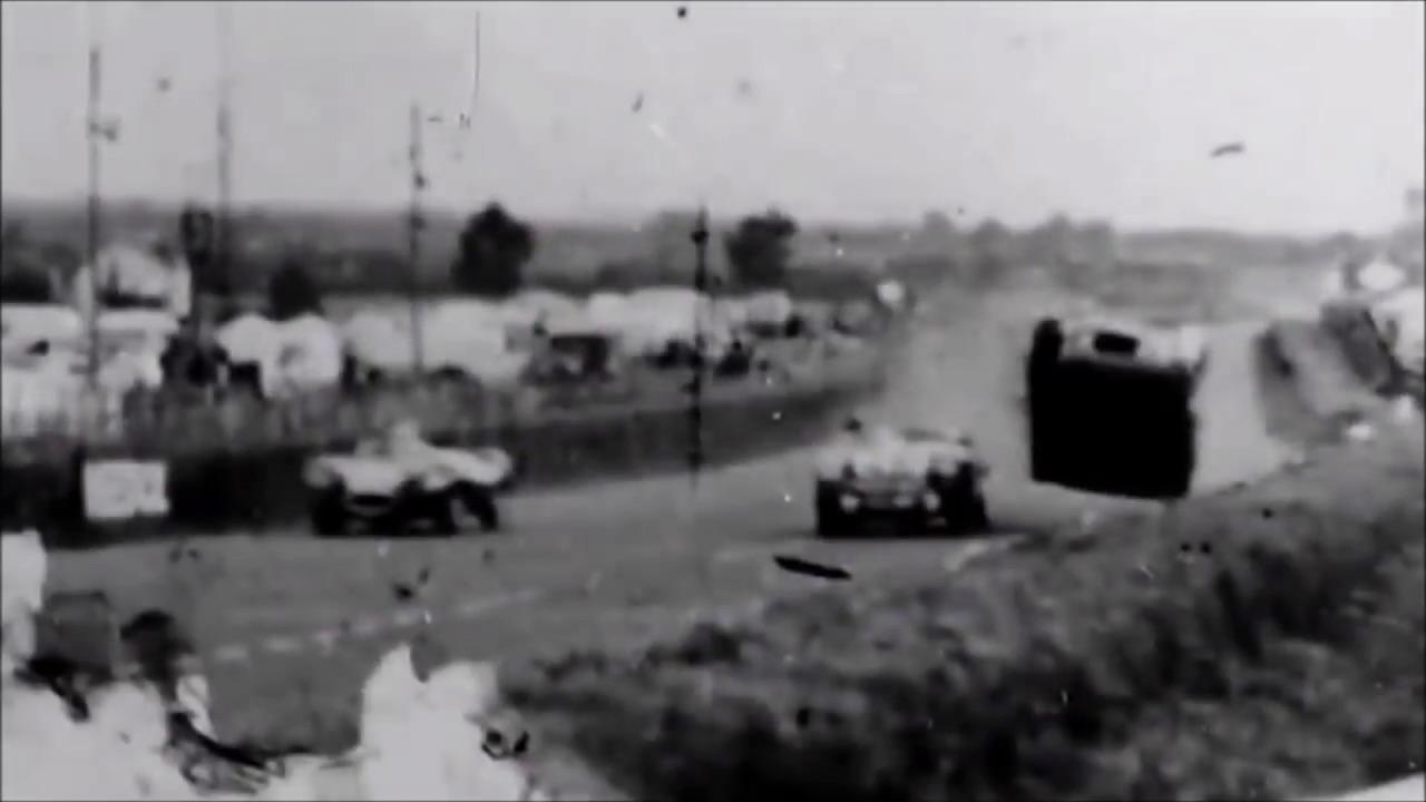 Le Mans 55 : Souvenir d'une course dramatique... 6