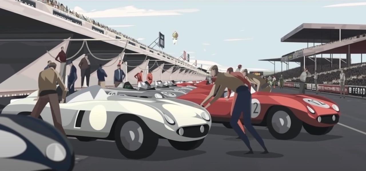 Le Mans 55 : Souvenir d'une course dramatique... 2