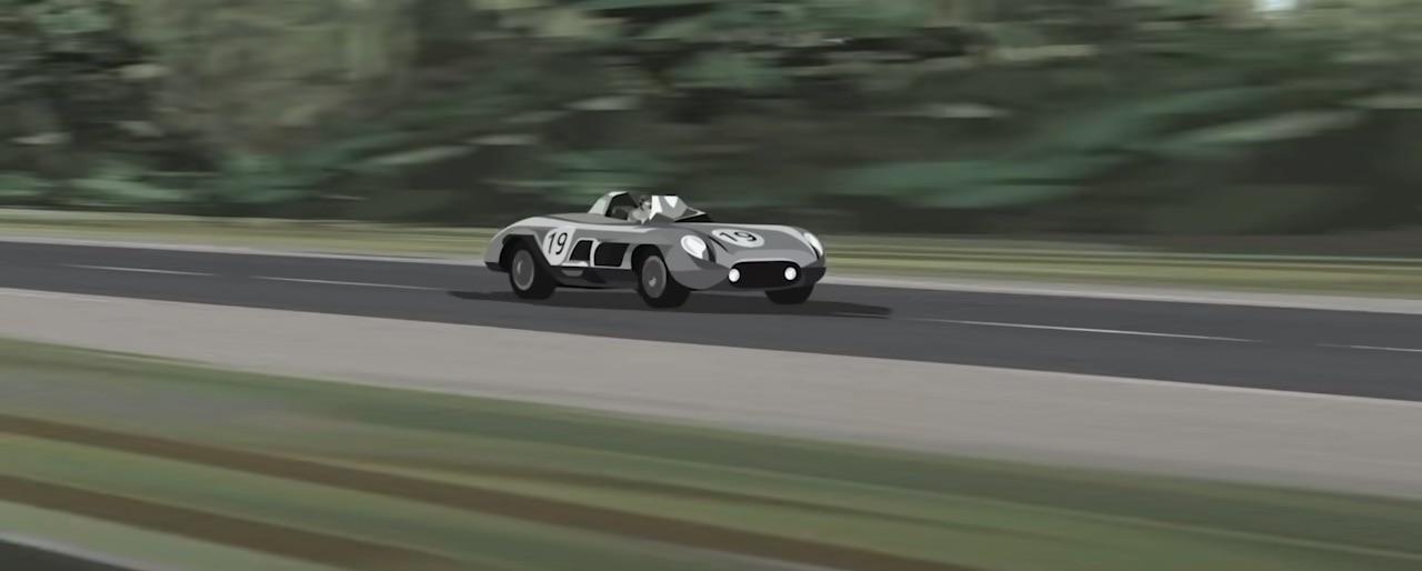 Le Mans 55 : Souvenir d'une course dramatique... 5