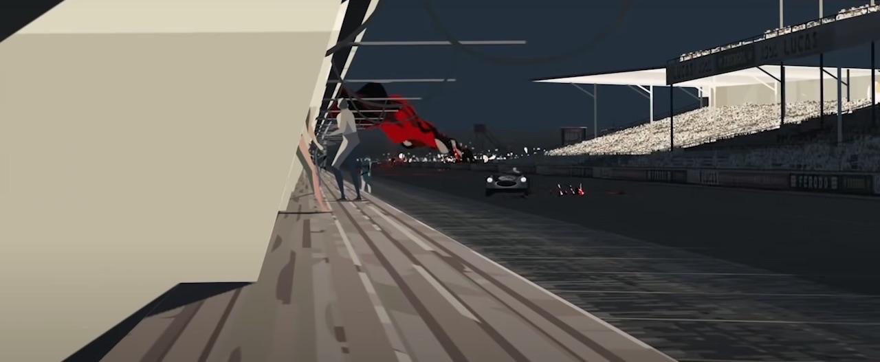 Le Mans 55 : Souvenir d'une course dramatique... 8