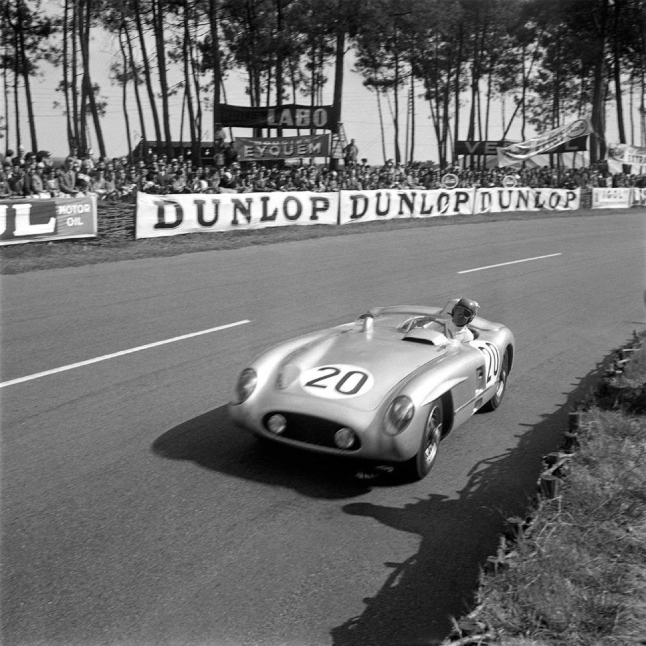 Le Mans 55 : Souvenir d'une course dramatique... 12