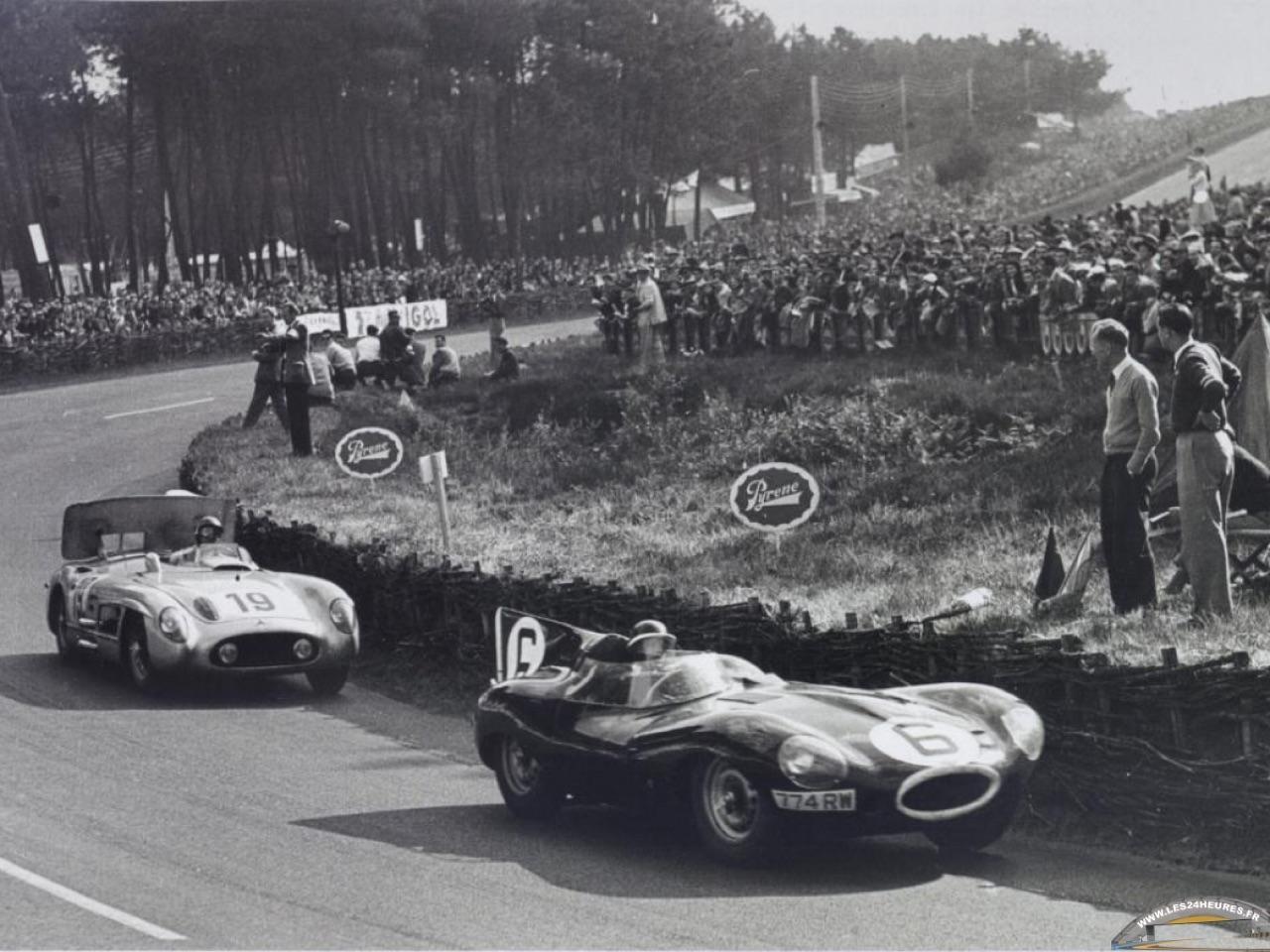 Le Mans 55 : Souvenir d'une course dramatique... 4