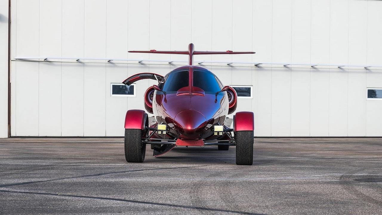 Limo-jet LearJet - Gros oiseau si tu n'as pas d'ailes... 7