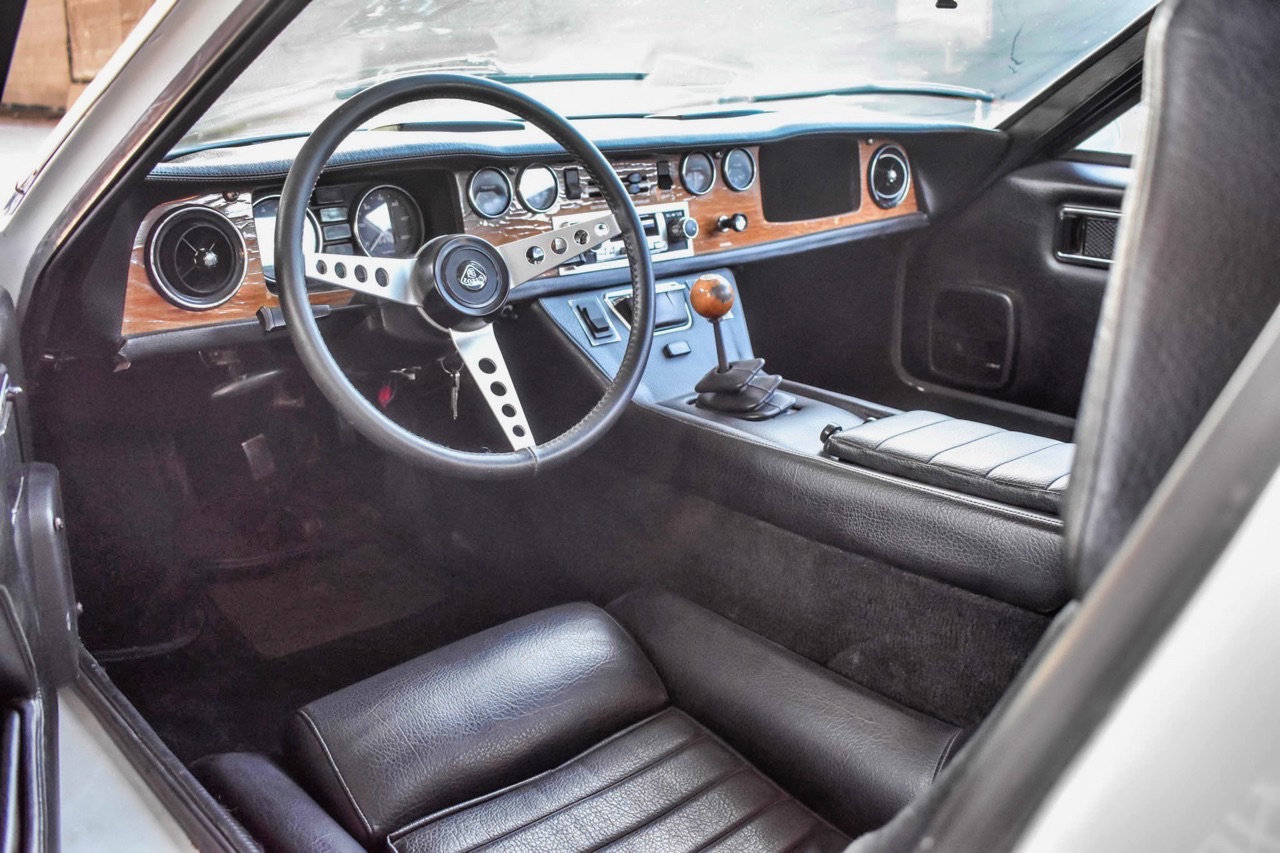 '74 Lotus Europa Twin Cam Special - Revolution à Hethel 11