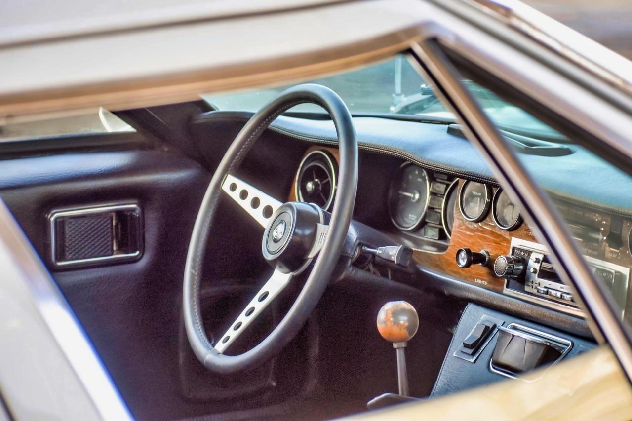 '74 Lotus Europa Twin Cam Special - Revolution à Hethel 13