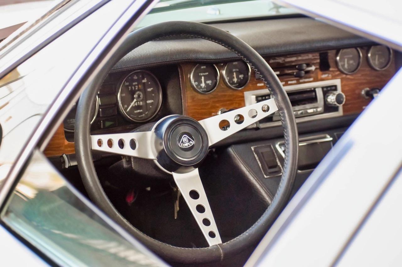 '74 Lotus Europa Twin Cam Special - Revolution à Hethel 12