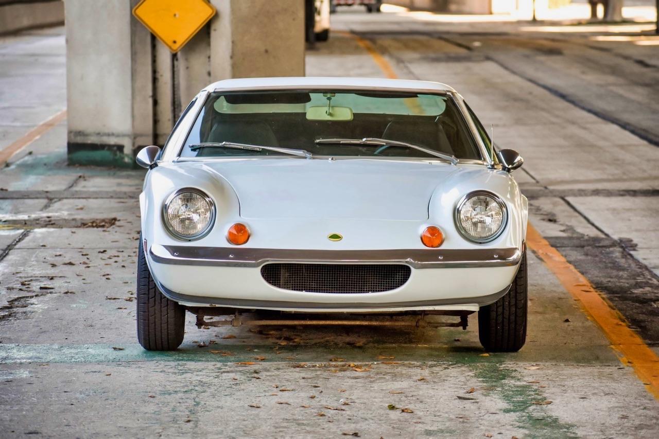 '74 Lotus Europa Twin Cam Special - Revolution à Hethel 3