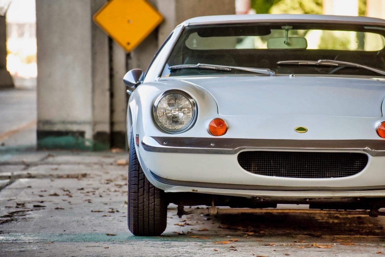 '74 Lotus Europa Twin Cam Special - Revolution à Hethel 14