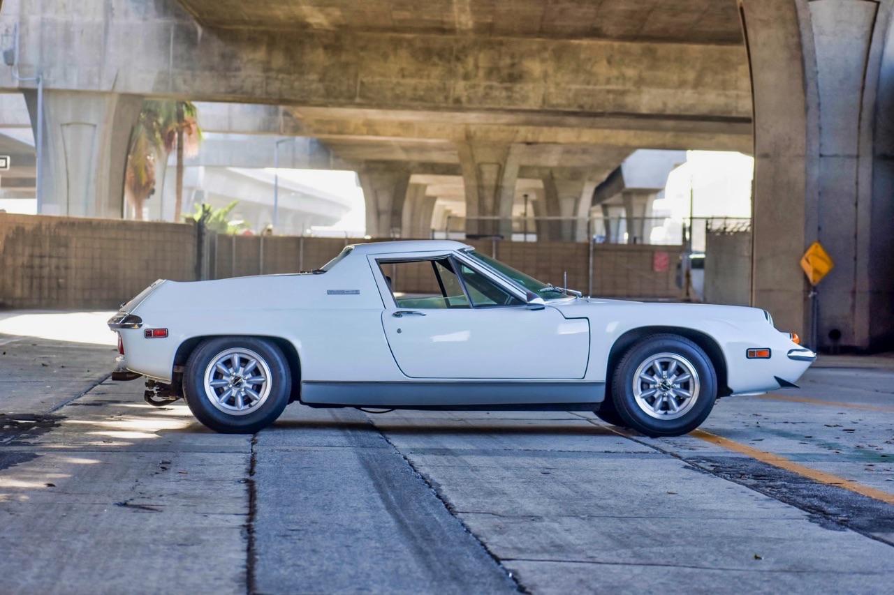 '74 Lotus Europa Twin Cam Special - Revolution à Hethel 10