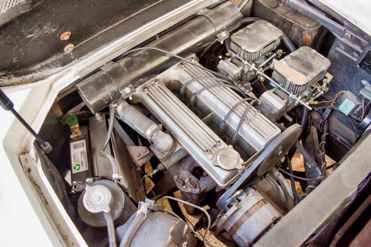 '74 Lotus Europa Twin Cam Special - Revolution à Hethel 7