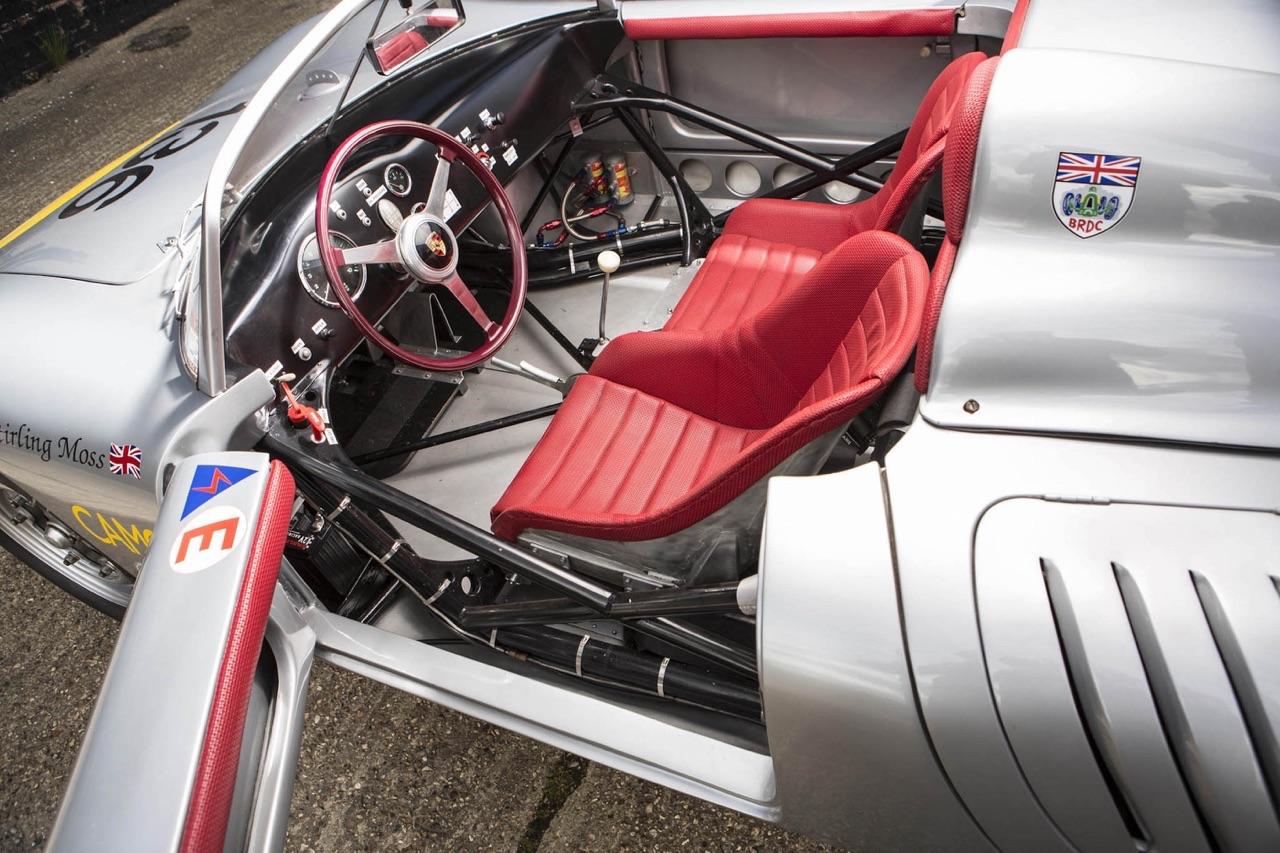 Porsche 718 RS - Ultime ! 16
