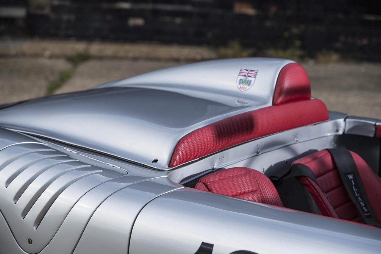 Porsche 718 RS - Ultime ! 13