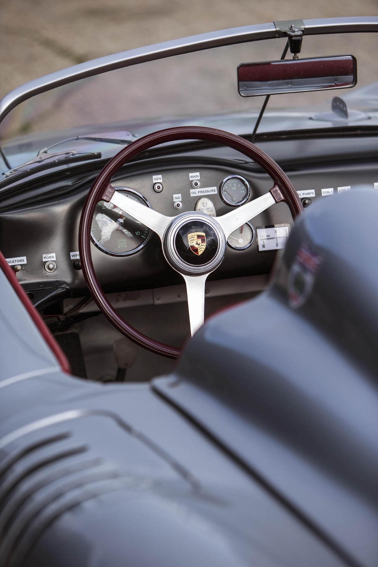 Porsche 718 RS - Ultime ! 4