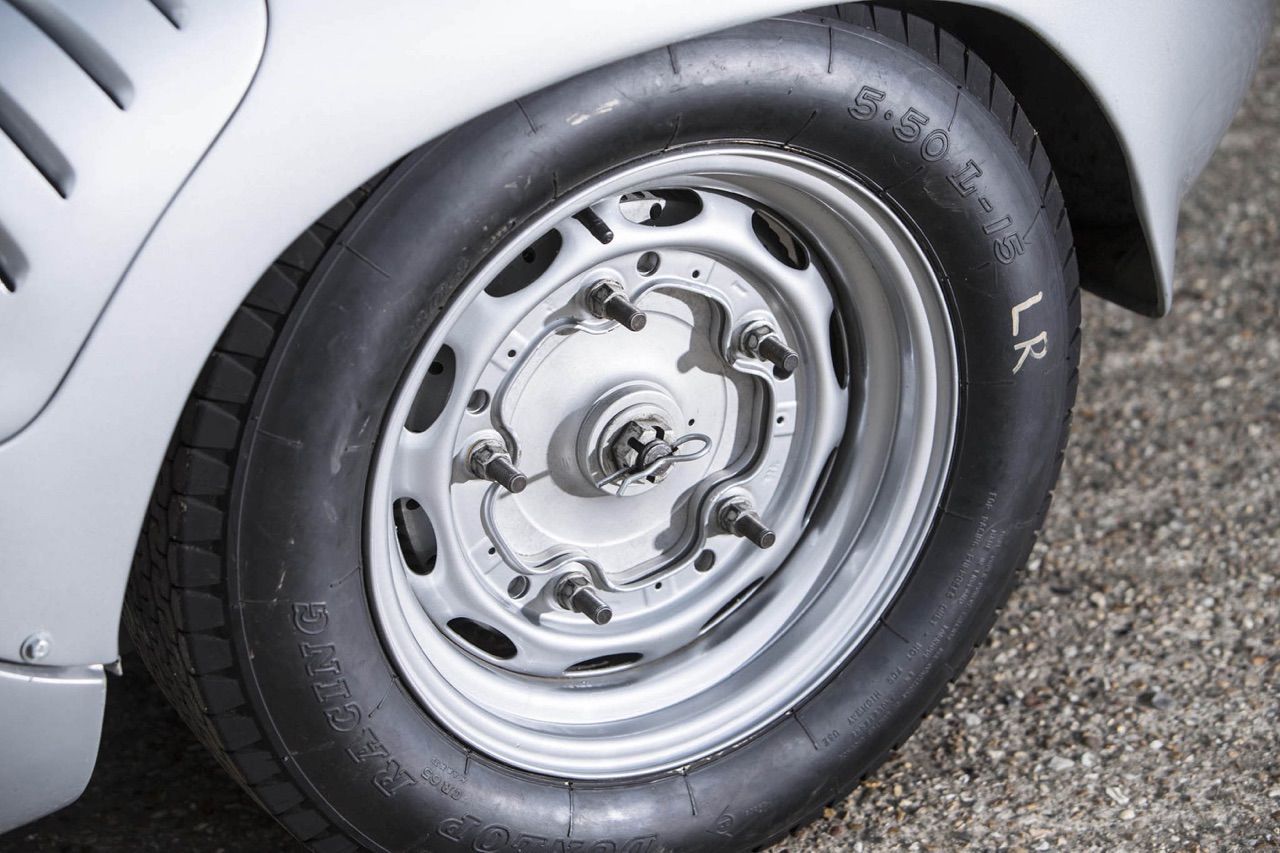 Porsche 718 RS - Ultime ! 9